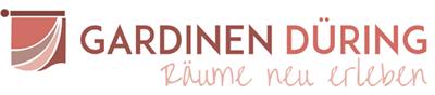 Gardinen Düring Logo